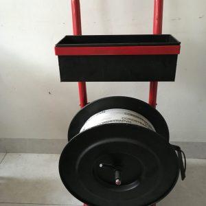 xe đẩy dây đai dispenser