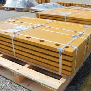 composite strap packing Steel Structure