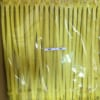 niêm phong nhựa dẹt