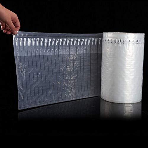 Túi khí chèn thùng carton dạng cột 20 cm
