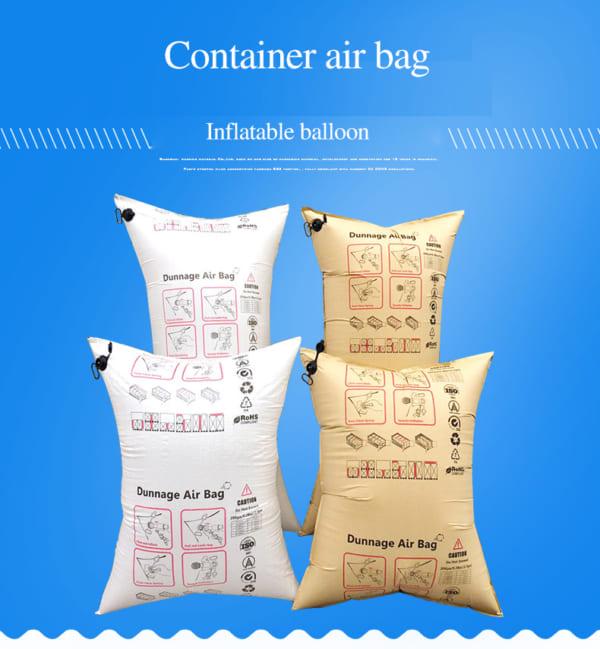 Túi khí chèn container