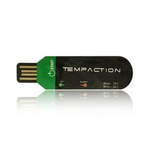 USB theo dõi dữ liệu nhiệt độ