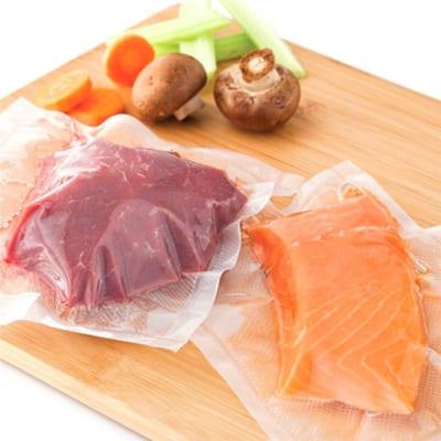 bảo quản thực phẩm cực kì đơn giản hiệu quả